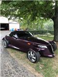 PLYMOUTH PROWLER, 1999, Cars