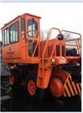 RAIL KING SS4250, 2004, Otros equipamientos de construcción