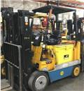 RICO DSDEX60, 2003, Forklift trucks - others