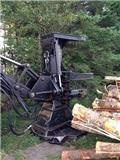 RISLEY H1922B, 2006, Strojevi za sječu stabala