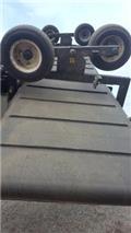 Oxbo 1416, 2010, Autres matériels de fenaison