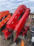 Palfinger PK 35000, 1999, Timber cranes