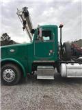 Peterbilt 367, 1995, Conventional Trucks / Tractor Trucks