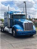 Peterbilt 386, 2011, Camiones tractor
