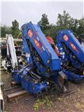 PM 47025P, 2006, Grúas para madera