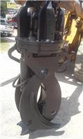 Precision Husky HUSKY BRUTE XL335C, Caricatronchi con base su rimorchio