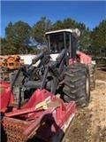 Prentice 2764, 2007, Otros equipamientos de construcción