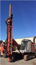 Sandvik DP 1500 i, 2011, Surface drill rigs