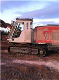 Sandvik DP 1500 i, 2012, Perforadora de superficie