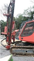 Sandvik DX 800, 2010, Foreuse de surface