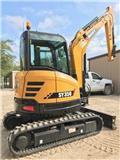Sany SY 35 U, 2017, Mini excavators < 7t (Mini diggers)