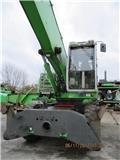 Sennebogen 830 M HD, 2012, Waste / Industry Handlers