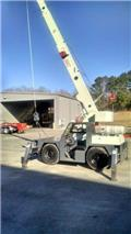 Shuttlelift 3340B, 2007, Mobile and all terrain cranes