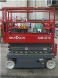 SkyJack SJ III 3219, 2007, Scissor lift