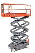 SkyJack SJ III 3226, 2020, Scissor lift