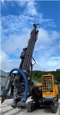 Soosan SS2000, 2020, Surface drill rigs