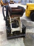 Stanley HS22100, Plate compactors