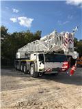 Tadano ATF220G-5、2018、全路面起重機/吊車