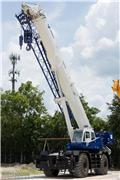Tadano GR1000XL-3, 2015, Rough Terrain Cranes