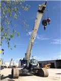 Tadano Mantis20010, 2009, Crawler Cranes