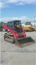 Takeuchi TL10, 2018, Skid steer loaders