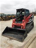 Takeuchi TL12, 2016, Skid steer loaders