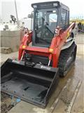 Takeuchi TL8, 2015, Skid steer loaders