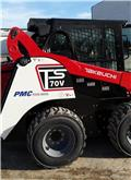 Takeuchi TS70V, 2014, Skid steer loaders
