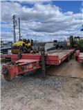 Talbert AC3-25, 2006, Other trailers