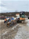 Tamrock DHH ZOOM TRAK, 1992, Surface drill rigs