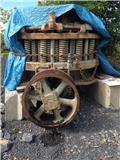 Telsmith 48S, Törőgépek