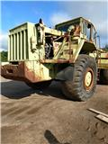 Terex 7281, 1981, Wheel Loaders