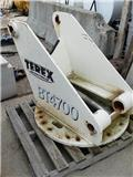 Terex BT 4700, Other lifting machines