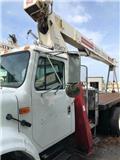Terex BT2463, 2002, Loader Cranes