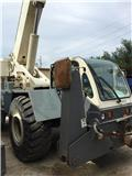 Terex CD 225, 2009, RT-nosturit