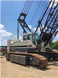 Terex HC 110, 2014, Crawler Cranes