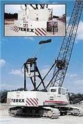 Terex HC 80, 2018, Grúas de oruga