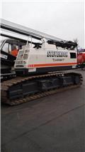 Terex HC 80, 2005, Crawler Cranes