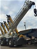 Terex RT 130, 2009, Rough Terrain Cranes