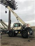 Terex RT 230-1, 2012, Rough Terrain Cranes