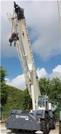 Terex RT 670, 2015, Rough Terrain Cranes