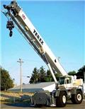 Terex RT 780, 2014, Rough Terrain Cranes