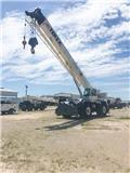 Terex RT 780, 2007, Rough Terrain Cranes