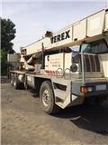 Terex T 340, 1997, Kamioni sa kranom