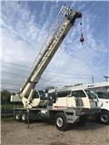 Terex T 340 XL, 2008, Boom / Crane / Bucket Trucks