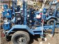 THOMPSON 4 IN, 2011, Vannpumper