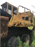 Tigercat 240B、2004、筑床机