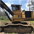 Tigercat T250B, 2008, Knuckleboom loaders