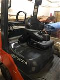Toyota 8 FG CU 25, 2012, Misc Forklifts