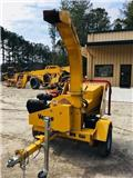 Vermeer BC700XL, 2016, Wood Chippers